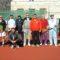 Турнир «Теннису все возрасты покорны»