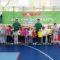 Детский фестиваль тенниса